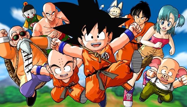 Dragon Ball: a origem dos nomes dos personagens